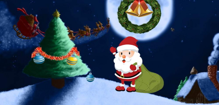 ¡Todos los días regalos para tus animales hasta el 25 de diciembre!